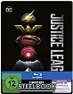 Justice League (2017) (Limited Steelbook Edition) (Blu-ray + Digital HD) Blu-ray