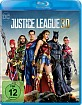Justice League (2017) 3D (Blu-ray 3D + Digital HD) Blu-ray