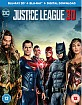 Justice League (2017) 3D (Blu-ray 3D + Blu-ray + UV Copy) (UK Import) Blu-ray