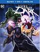 Justice League: Dark (Blu-ray + DVD + UV Copy) (US Import ohne dt. Ton) Blu-ray