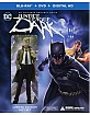 Justice League: Dark - Limited Edition Gift Set (Blu-ray + DVD + UV Copy) (US Import ohne dt. Ton) Blu-ray