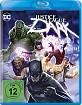 Justice League: Dark (Blu-ray + UV Copy) Blu-ray
