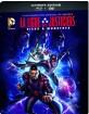 Les Aventures de la Ligue des justiciers: Dieux et monstres - Limited Steelbook (Blu-ray + DVD) (FR Import) Blu-ray
