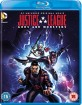Justice League: Gods & Monsters (UK Import) Blu-ray