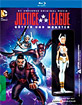 Justice League: Götter und Monster (Limited Edition Geschenkset) Blu-ray