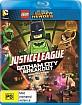 Lego DC Comics Superheroes: Justice League - Gotham City Breakout (AU Import) Blu-ray