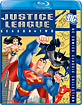 Justice League - Season Two (US Import ohne dt. Ton) Blu-ray