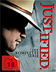 Justified - Die komplette Serie Blu-ray