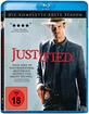 Justified - Die komplette erste Staffel Blu-ray