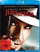 Justified - Die komplette zweite Staffel Blu-ray