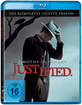 Justified - Die komplette fünfte Staffel Blu-ray