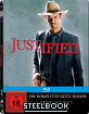 Justified - Die komplette erste Staffel (Limited Edition Steelbook) Blu-ray