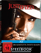 Justified - Die komplette zweite Staffel (Limited Edition Steelbook) Blu-ray