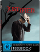Justified - Die komplette fünfte Staffel (Limited Edition Steelbook) Blu-ray