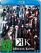 K: Missing Kings Blu-ray