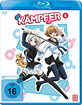 Kämpfer - Vol. 4 Blu-ray