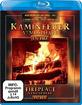 Kaminfeuer Atmosphäre in HD Blu-ray