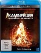 Kaminfeuer - Die Schmiede & Die Jagdhütte Blu-ray