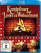 Kaminfeuer und Lieder zur Weihnachtszeit Blu-ray