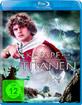 Kampf der Titanen (1981) Blu-ray