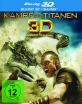 Kampf der Titanen (2010) 3D (Blu-ray 3D + Blu-ray) Blu-ray
