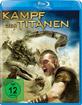 Kampf der Titanen (2010) Blu-ray