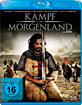 Kampf ums Morgenland Blu-ray