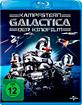 Kampfstern Galactica: Der Kinofilm Blu-ray