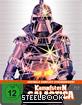 Kampfstern Galactica: Der Pilotfilm (Limited Edition Steelbook) Blu-ray