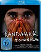Kandahar Journals Blu-ray