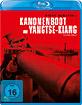Kanonenboot am Yangtse-Kiang Blu-ray