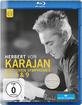 Karajan - Beethoven Symphonies No. 5+9 Blu-ray