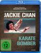 Karate Bomber (Dragon Edition) Blu-ray