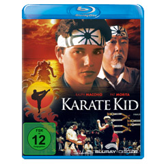Karate Kid (1984) Blu-ray