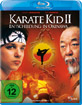 Karate Kid II - Entscheidung in Okinawa Blu-ray