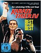 Karate Tiger IV - Best of the Best (Limited Mediabook Edition) (Cover A) Blu-ray