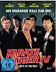 Karate Tiger IV - Best of the Best (Limited Mediabook Edition) (Cover B) Blu-ray