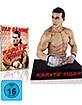 Karate Tiger - No Retreat, No Surrender! (Limited Mediabook Büsten Edition) Blu-ray