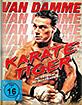 Karate Tiger - No Retreat, No Surrender! (Limited Mediabook Edition) Blu-ray
