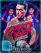 Karate Tiger - No Retreat, No Surrender! (Limited Edition Steelbook) Blu-ray