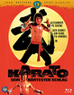 Karato - Sein härtester Schlag Blu-ray