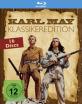 Karl May: Klassikeredition Blu-ray