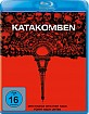 Katakomben (2014) (Blu-ray + UV Copy) Blu-ray