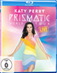 Katy Perry - The Prismatic World Tour Live Blu-ray