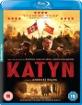 Katyn (UK Import ohne dt. Ton) Blu-ray