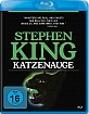 Katzenauge (1985) Blu-ray