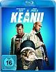Keanu - Her mit dem Kätzchen!´(Blu-ray + UV Copy) Blu-ray