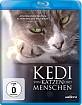 Kedi: Von Katzen und Menschen Blu-ray