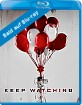 Keep Watching (2017) (Blu-ray + UV Copy) (US Import ohne dt. Ton) Blu-ray