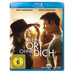 Kein Ort ohne Dich (Blu-ray + UV Copy) Blu-ray